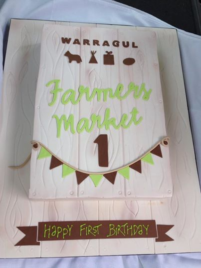 Wgl Farmers Market