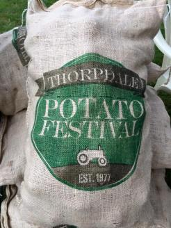 Thorpdale Potato Festival