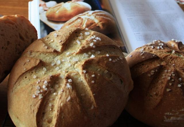 Panmarino Bread