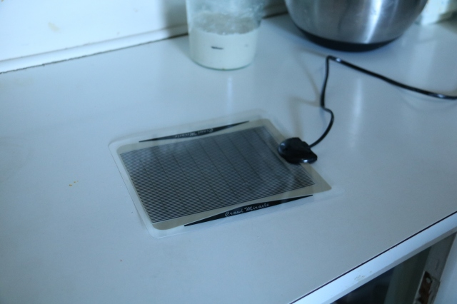 Reptile heat pad