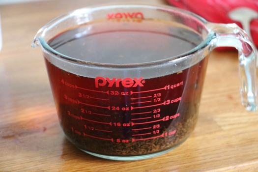 Black tea for Kombucha