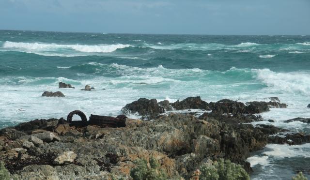 Currie Coast King Island
