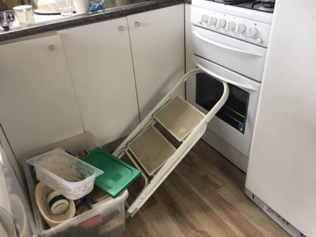 oven-door