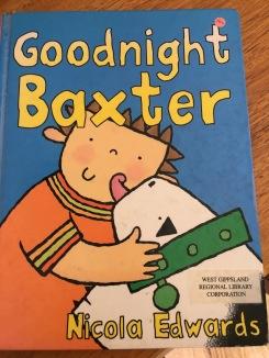 baxter-book